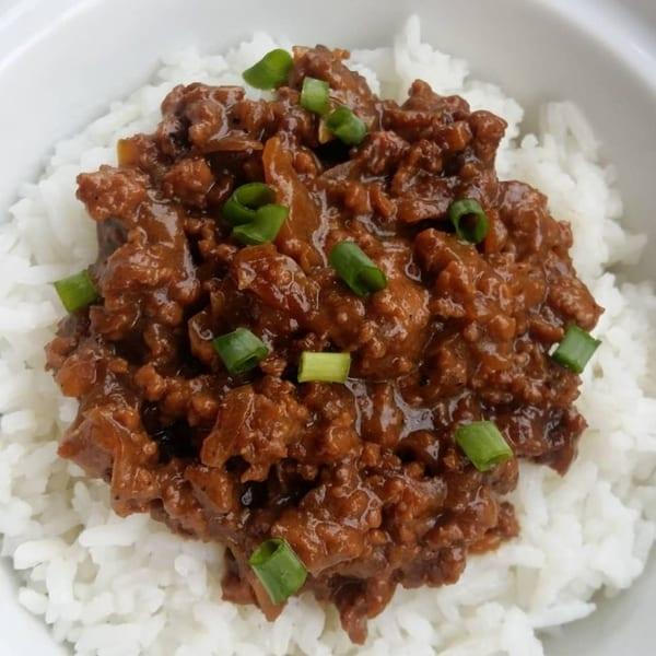 resep daging cincang tumis beserta, bumbu resep olahan daging cincang berkuah gurih dan tata cara tumis daging cincang sapi kecap spesial yang enak empuk dan sederhana ala rumahan