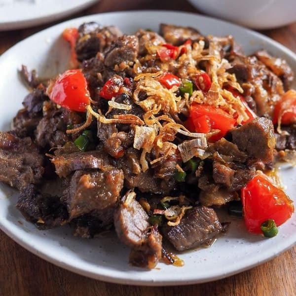 resep oseng daging sapi pedas spesial beserta, resep bumbu oseng oseng daging sapi kecap dan tata cara mengolah resep tumis daging sapi kecap pedas gurih yang empuk enak dan sederhana ala rumahan untuk kamu masak sekarang juga